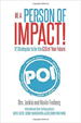 Be A Person of Impact - Jackie Freiberg