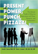 Present with Power, Punch, and Pizzazz! - Arnold Sanow