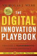 The Digital Innovation Playbook - Nicholas Webb