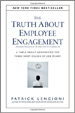 The Truth About Employee Engagement - Patrick Lencioni