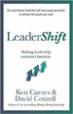 LeaderShift... - David Cottrell