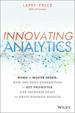 Innovating Analytics - Larry Freed
