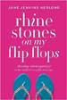 Rhinestones on My Flip-Flops - Jane Jenkins Herlong