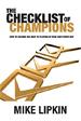 The Checklist of Champions - Mike Lipkin