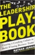The Leadership Playbook -  Nathan Jamail