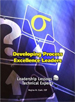 Developing Process Excellence Leaders