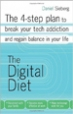 The Digital Diet - Daniel Sieberg