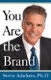 You are the Brand - Steve Adubato