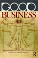Good Business -  Robert Vanourek