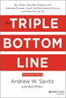 The Triple Bottom Line - Andrew Savitz