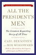 All the President's Men - Bob Woodward