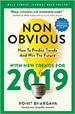 Non-Obvious 2019 - Rohit Bhargava