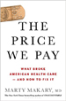 The Price We Pay - Marty Makray