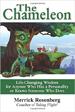 The Chameleon - Merrick Rosenberg