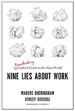 Nine Lies about Work - Marcus Buckingham