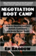 Negotiation Boot Camp - Ed Brodow