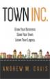 Town INC. - Andrew Davis