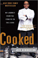 Cooked - Jeff Henderson