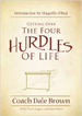 Getting Over the 4 Hurdles of Life - Coach Dale Brown
