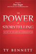 The Power of Storytelling - Ty Bennett