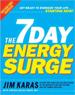 The 7-Day Energy Surge - Jim Karas