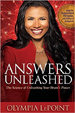 Answers Unleashed - Olympia LePointe