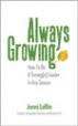 Always Growing - Jones Loflin