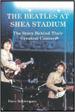 The Beatles At Shea Stadium - Dave Schwensen