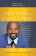 An Attitude of Excellence - WIllie Jolley