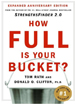 How Full Is Your Bucket? - Tom Rath