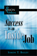 Success is an Inside Job-Simon T. Bailey