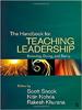 The Handbook for Teaching Leadership - Scott Snook