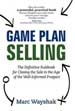 Game Plan Selling - Marc Wayshak