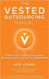 The Vested Outsourcing Manual - Kate Vitasek