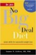 Dr. Jo's No Big Deal Diet - Joanne Lichten