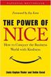 The Power of Nice - Linda Kaplan Thaler