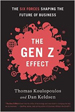 The Gen Z Effect - Thomas Koulopoulos
