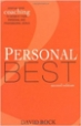 Personal Best - Dr. David Rock