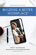 Building a Better Workplace - Scott Steinberg