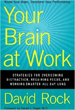 Your Brain at Work - Dr. David Rock