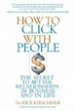 How to Click with People
