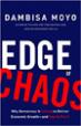 Edge of Chaos - Dambisa Moyo