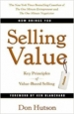 Selling Value - Don Hutson