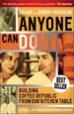 Anyone Can Do It - Sahar Hashemi