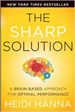The Sharp Solution - Heidi Hanna