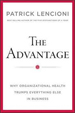 The Advantage - Patrick Lencioni