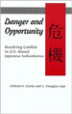 Danger and Opportunity - Doug Lipp
