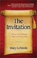 The Invitation - Mary Loverde