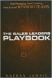 The Sales Leaders Playbook - Nathan Jamail