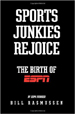 Sports Junkies Rejoice - Bill Rasmussen